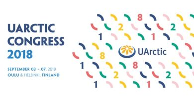 UArctic Congress 2018